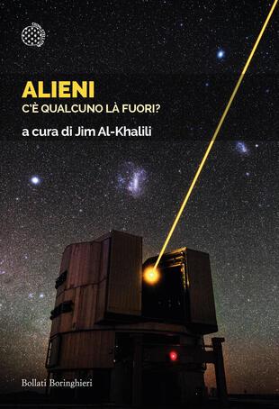copertina Alieni