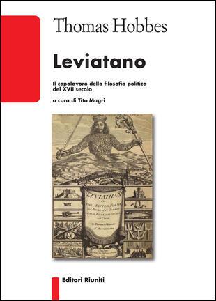 copertina Leviatano