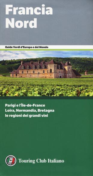 copertina Francia Nord