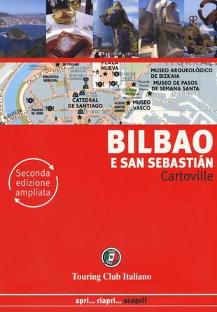 copertina Bilbao e San Sebastián. Ediz. ampliata