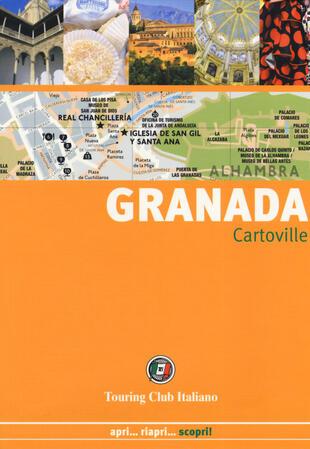 copertina Granada