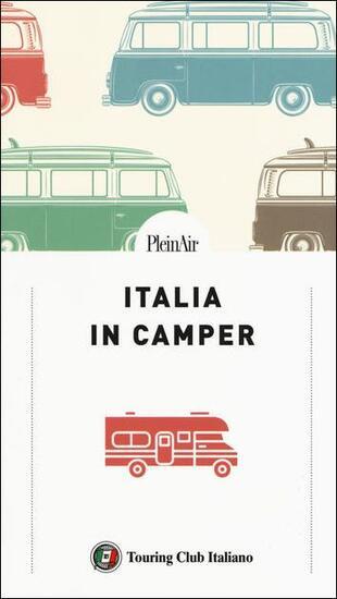 copertina Italia in camper