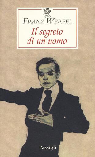 copertina Il segreto di un uomo