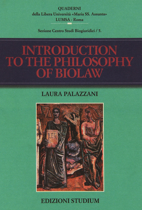 Introuction to the philosophy of biolaw