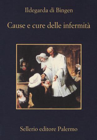copertina Cause e cure delle infermità