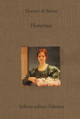 copertina Honorine