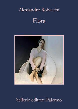 copertina Flora
