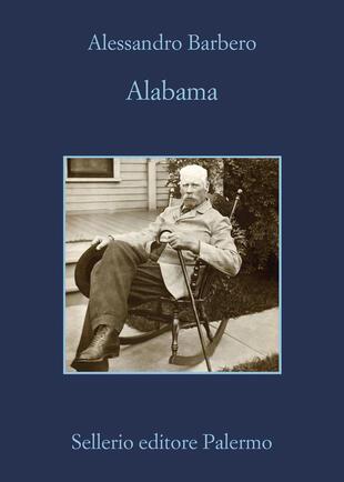 copertina Alabama