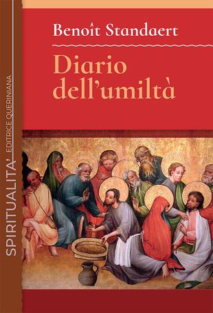 copertina Diario dell'umiltà