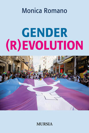 copertina Gender (r)evolution
