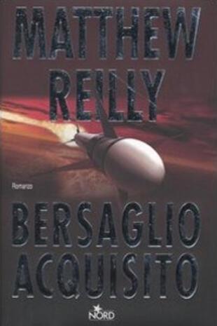 copertina BERSAGLIO ACQUISTITO