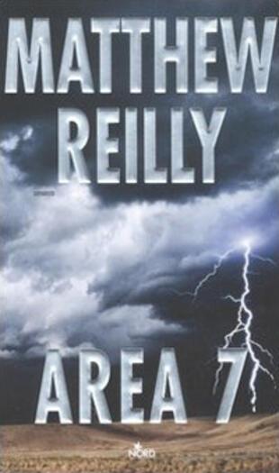 copertina Area 7