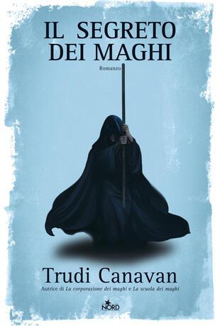 copertina Il segreto dei maghi