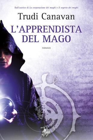 copertina L'apprendista del mago