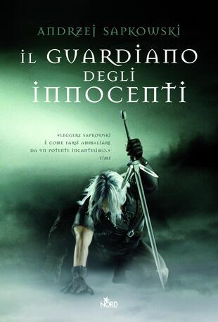 copertina Il guardiano degli innocenti
