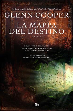 copertina La mappa del destino