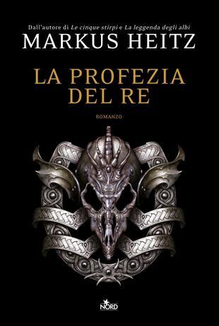 copertina La profezia del re