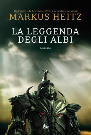 copertina La leggenda degli Albi
