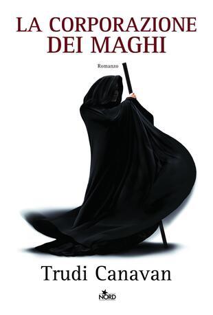 copertina La corporazione dei maghi