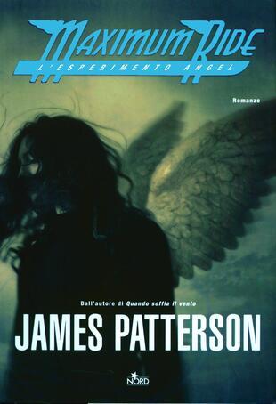 copertina Maximum Ride: Esperimento Angel