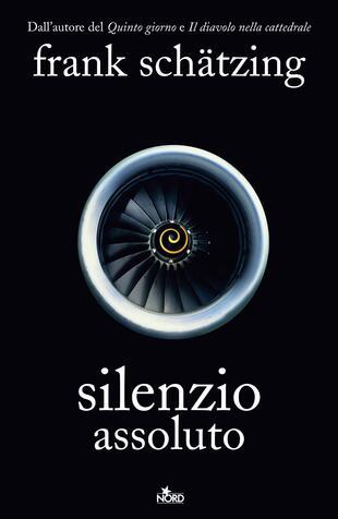 copertina Silenzio Assoluto