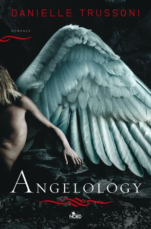copertina Angelology