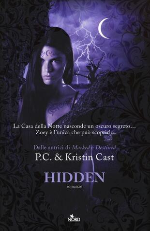 copertina Hidden