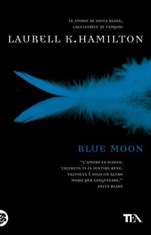 copertina Blue moon