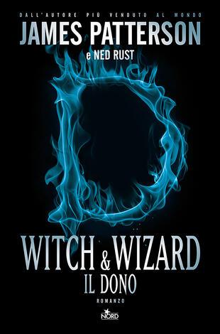 copertina Witch & Wizard - Il dono