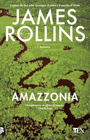 copertina Amazzonia