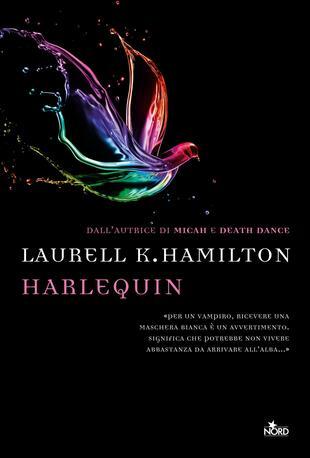 copertina Harlequin