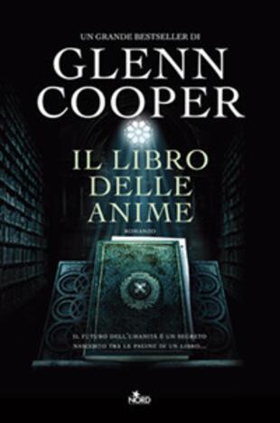copertina Il Libro delle Anime