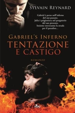 copertina Gabriel's Inferno - Tentazione e castigo