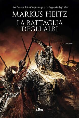 copertina La battaglia degli Albi