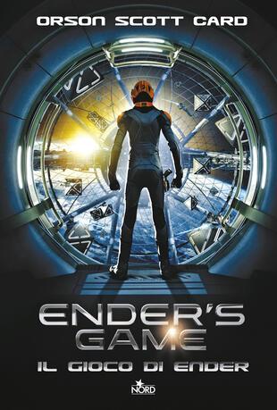 copertina Ender's Game