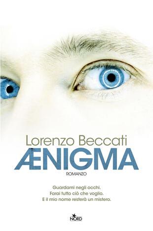 copertina Aenigma