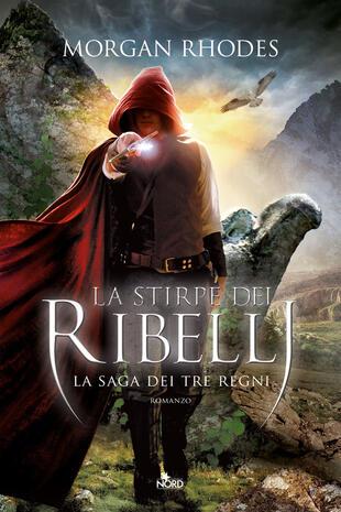copertina La stirpe dei ribelli