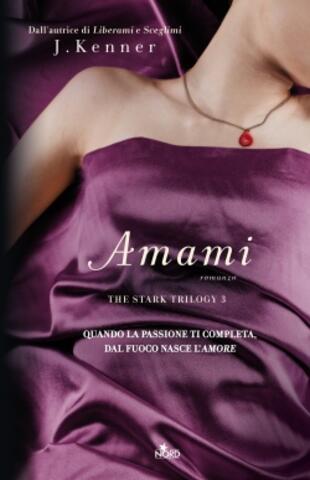 copertina Amami