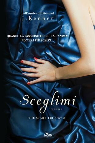 copertina Sceglimi