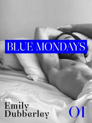 copertina Blue Mondays - 1