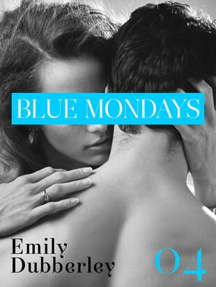 copertina Blue Mondays - 4