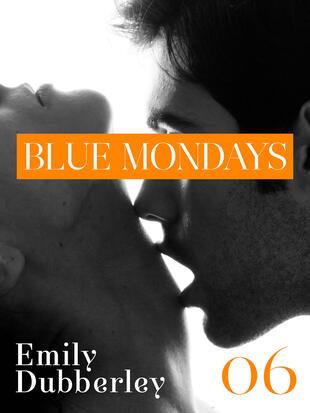 copertina Blue Mondays - 6