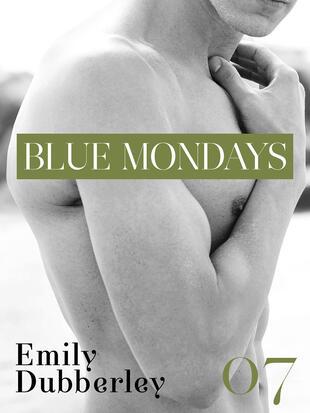 copertina Blue Mondays - 7
