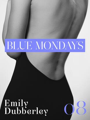 copertina Blue Mondays - 8