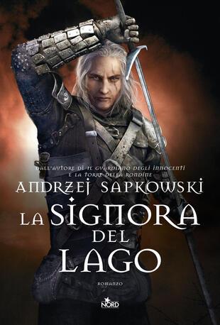 copertina La Signora del Lago