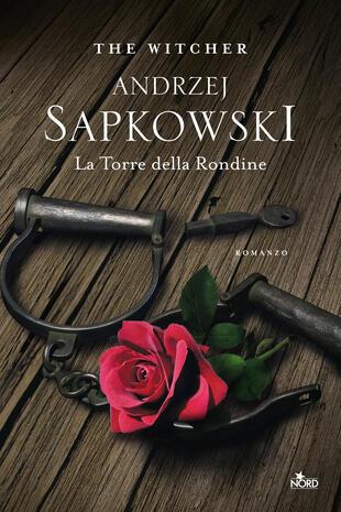 copertina La Torre della Rondine