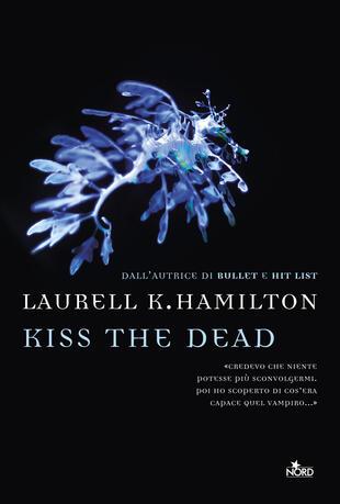 copertina Kiss the dead