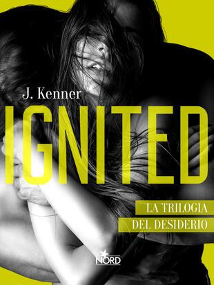 copertina Ignited - Edizione Italiana