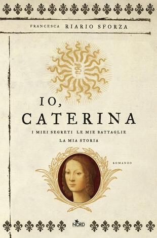 Evento digitale | Francesca Riario Sforza al Caterina's Day di Imola