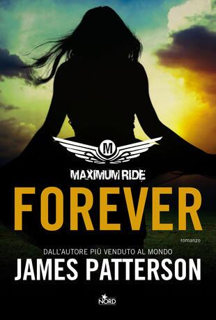 copertina Maximum Ride: Forever